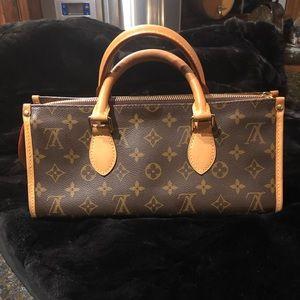 Louis Vuitton Popin Court Top Handle